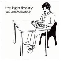 High Fidelity (The) The Omnichord Album Vinyl