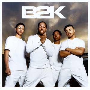 B2K B2K CD