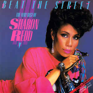Redd, Sharon Beat The Street