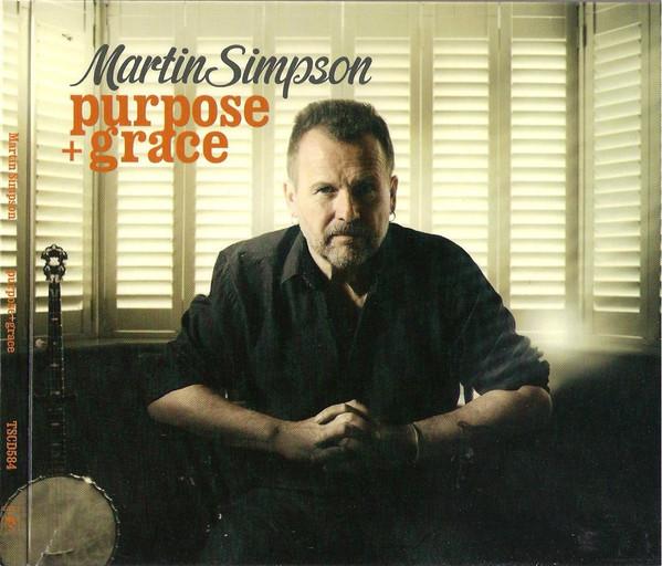 Simpson, Martin Purpose + Grace