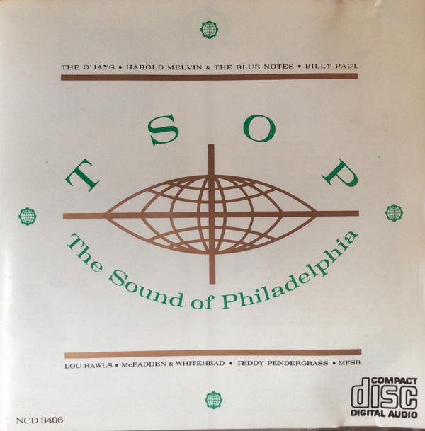 Various The Sound Of Philadelphia