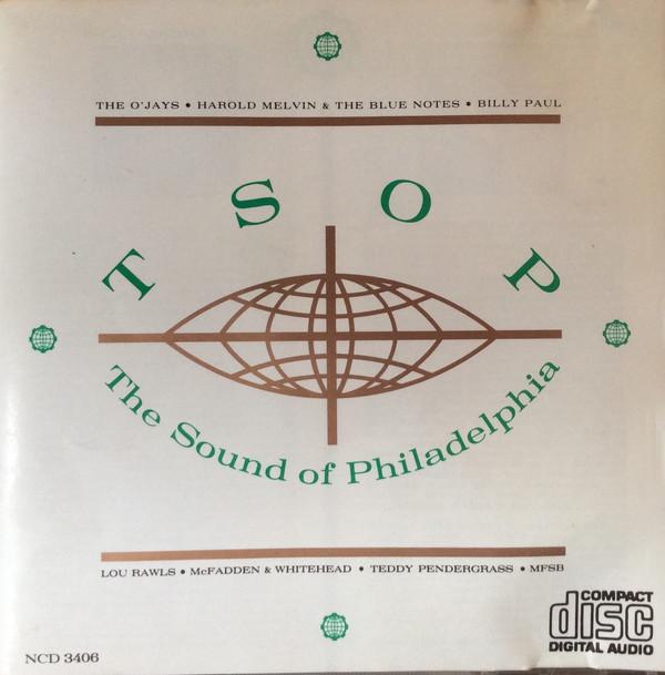 Various The Sound Of Philadelphia Vinyl