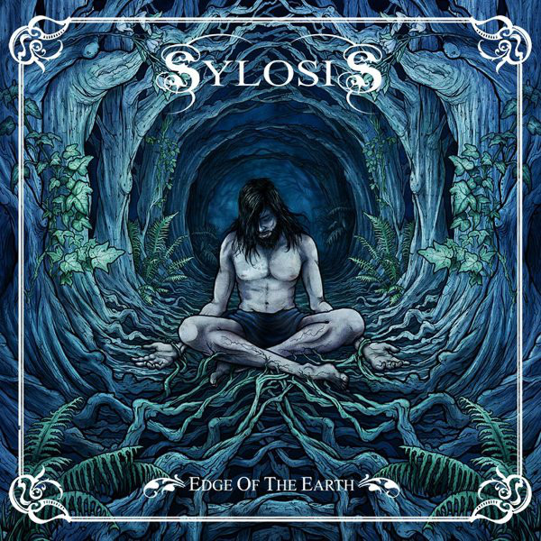 Sylosis Edge Of The Earth CD