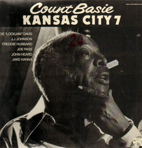 Count Basie Kansas City 7