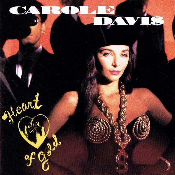Davis, Carole Heart Of Gold