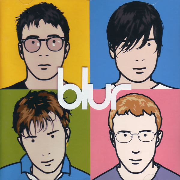 Blur The Best Of