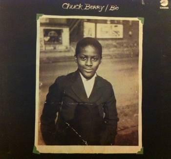 Berry, Chuck Bio