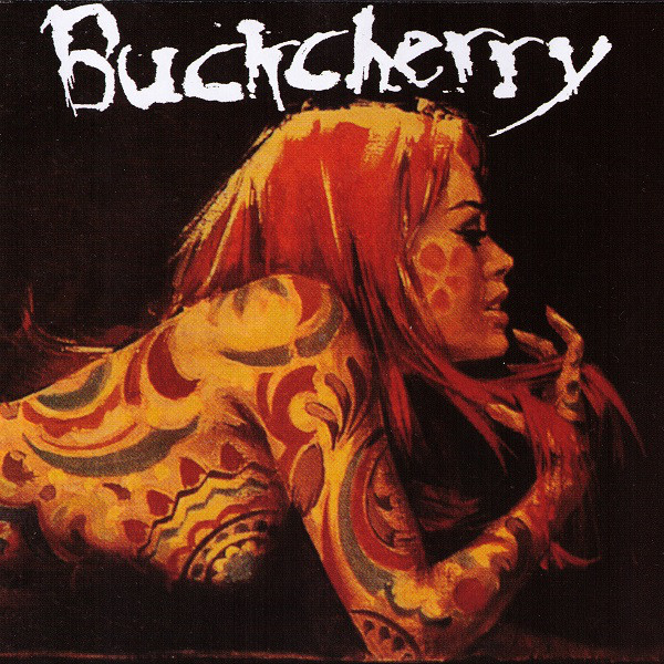 Buckcherry Buckcherry