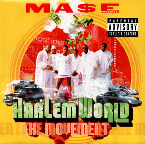 Mase Harlem World