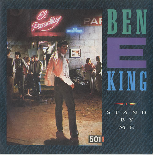 King, Ben E. / The Coasters Stand By Me / Yakety Yak