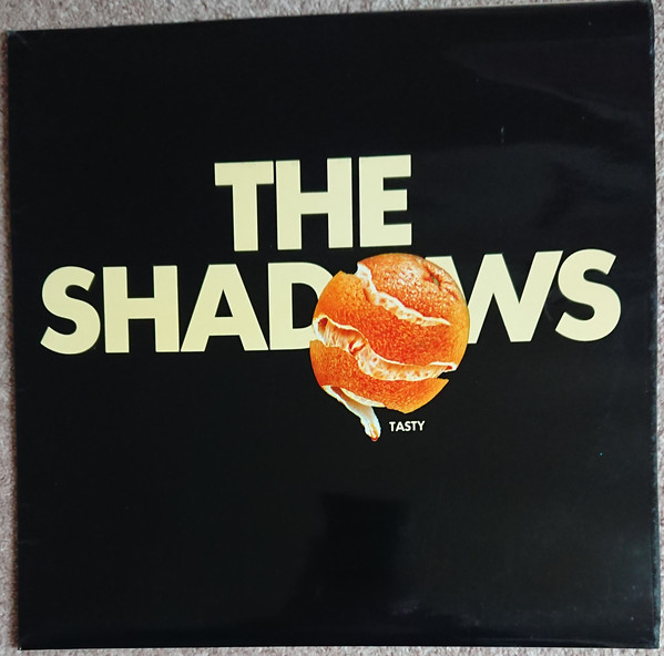 The Shadows Tasty Vinyl