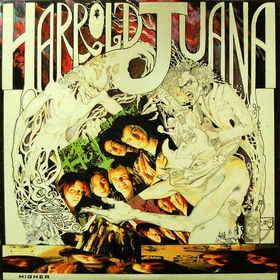 Harrold Juana Higher Vinyl