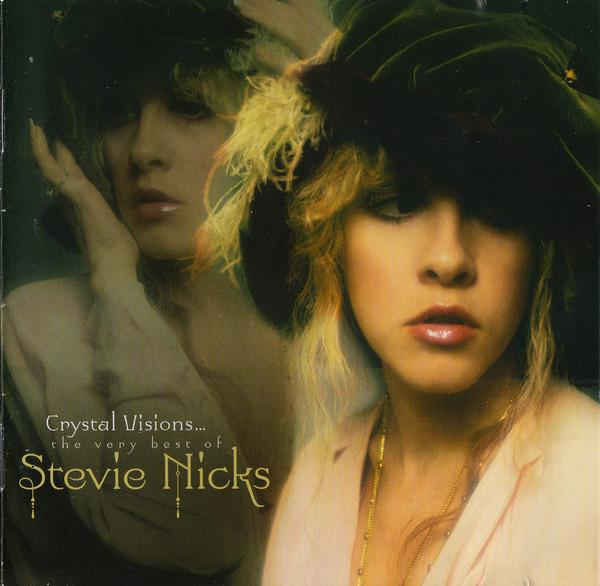 Nicks, Stevie Crystal Visions - The Very Best Of CD