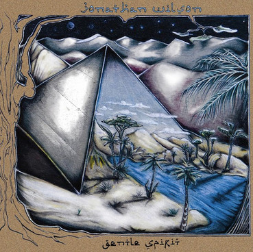 Wilson, Jonathan Gentle Spirit CD
