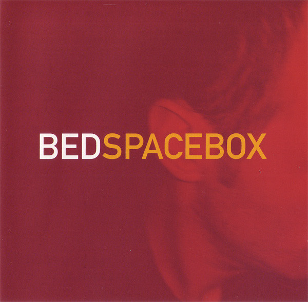 Bed Spacebox