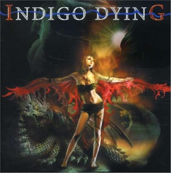 Indigo Dying Indigo Dying