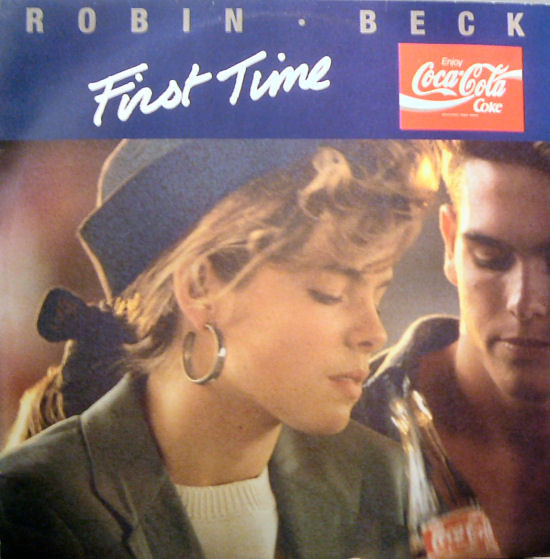 Beck, Robin First Time Vinyl