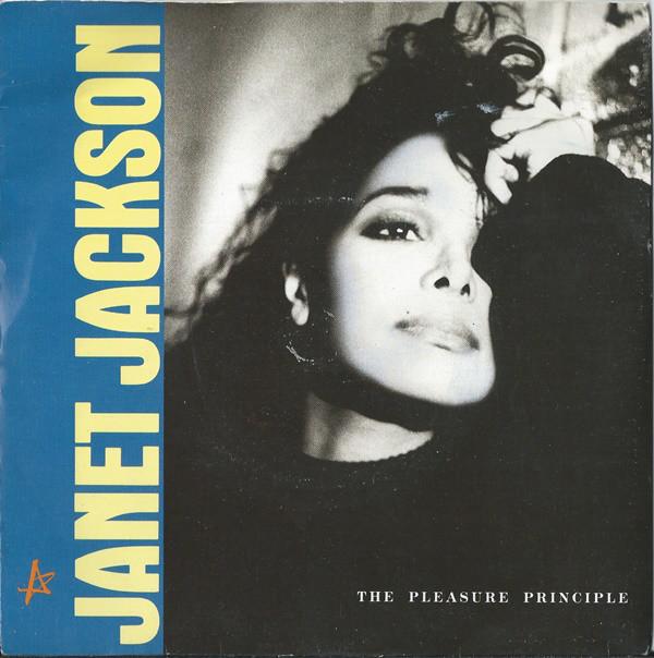 Jackson, Janet Pleasure Principal Remix
