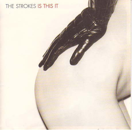 The Strokes This Is It