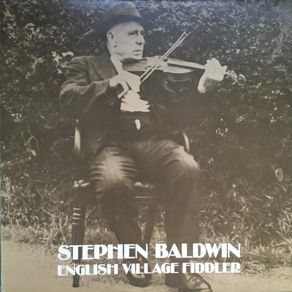 Baldwin, Stephen English Village Fiddler Vinyl