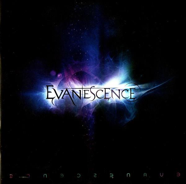 Evanescence Evanescence Vinyl