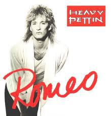 Heavy Pettin Romeo