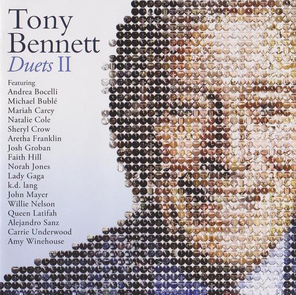 Bennett, Tony Duets II Vinyl