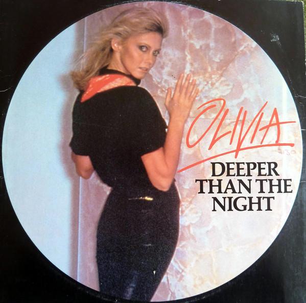Newton-John, Olivia Deeper Than The Night
