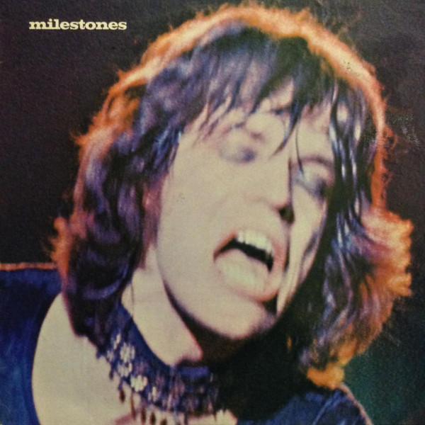 The Rolling Stones Milestones
