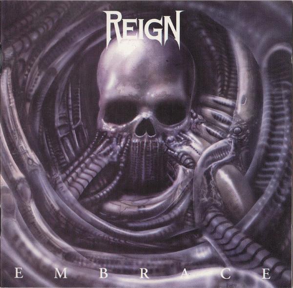 Reign Embrace