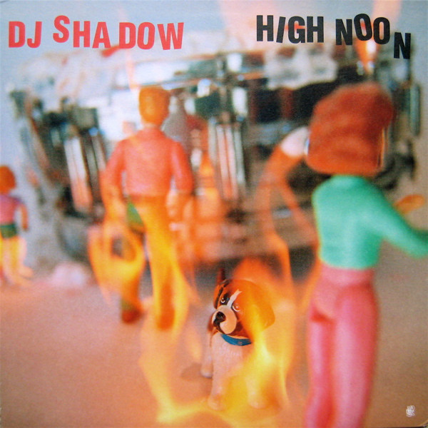 DJ Shadow High Noon