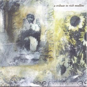Various Awesome God (A Tribute To Rich Mullins)  CD