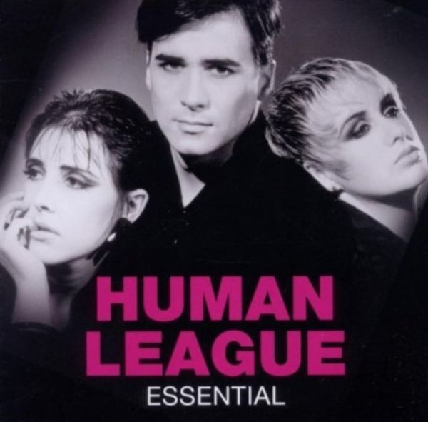 The Human League Essential