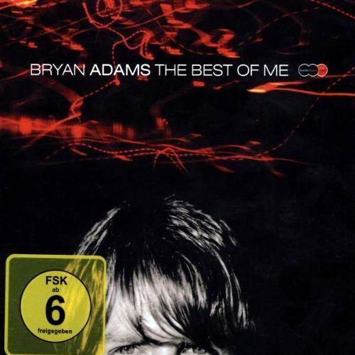 Adams, Bryan The Best Of Me CD