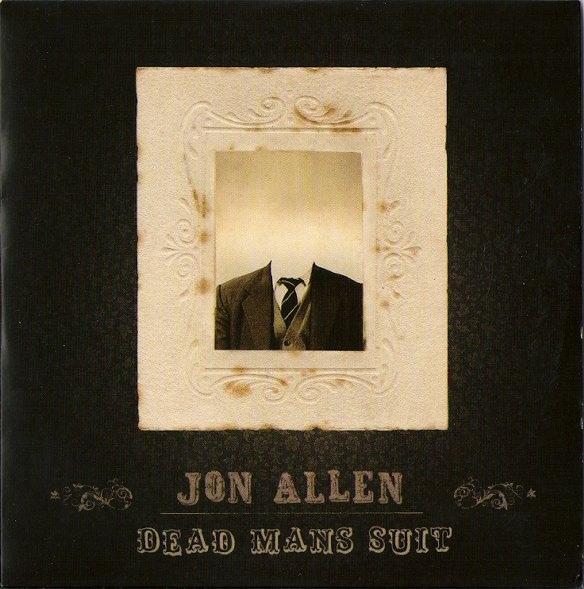 Allen, Jon Dead Mans Suit