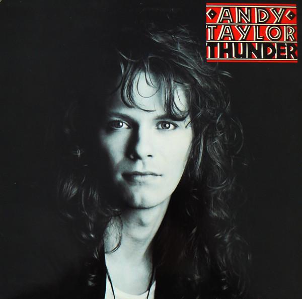 Taylor, Andy Thunder