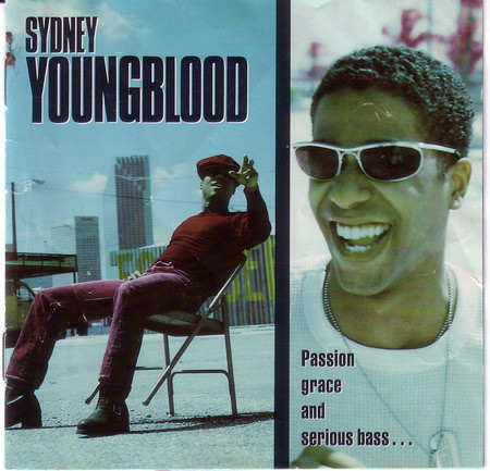 Youngblood, Sydney Passion, Grace And Serious Bass... CD