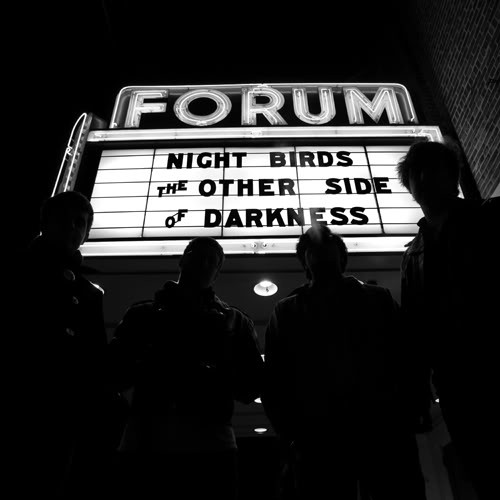 Night Birds The Other Side Of Darkness