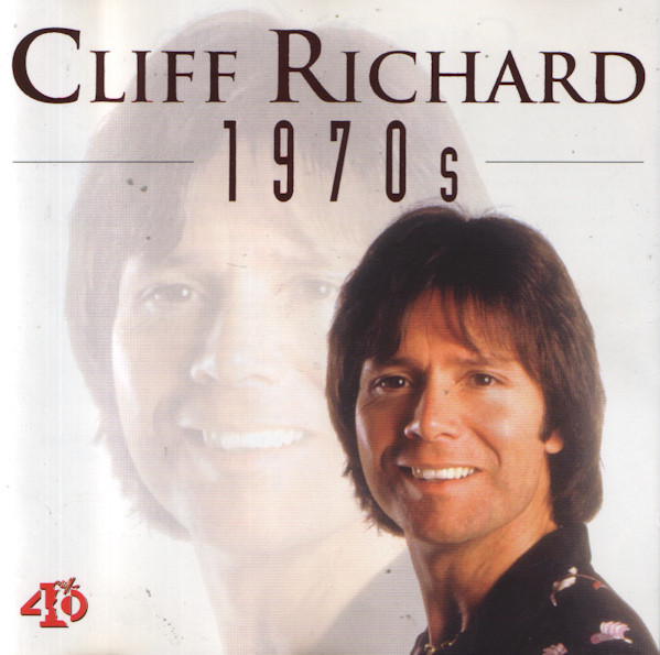 Richard, Cliff 1970s