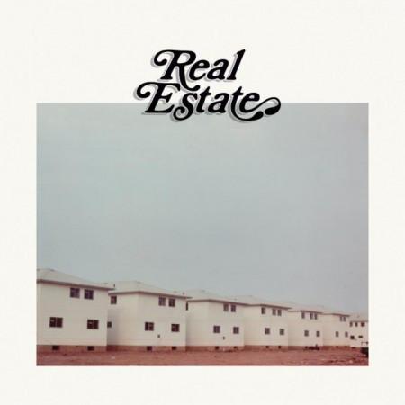 Real Estate Real Estate Vinyl