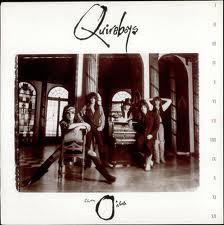 Quireboys 7 O'clock