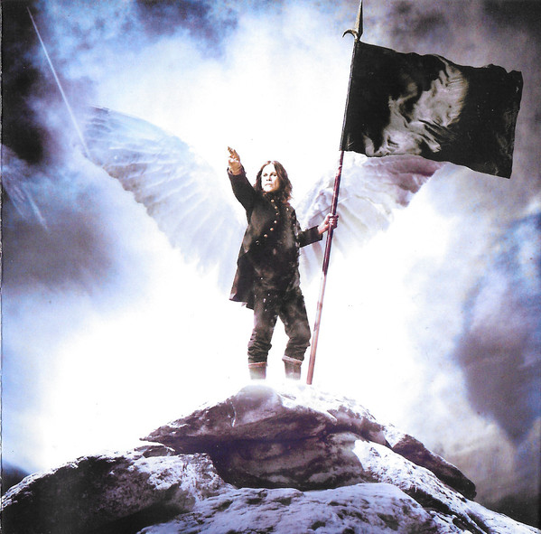 Osbourne, Ozzy Scream
