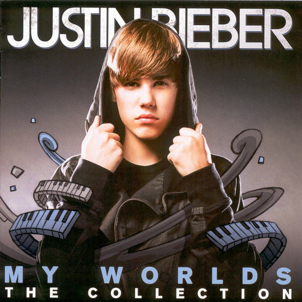 Bieber, Justin My Worlds The Collection
