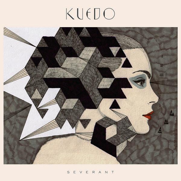 Kuedo Severant  Vinyl