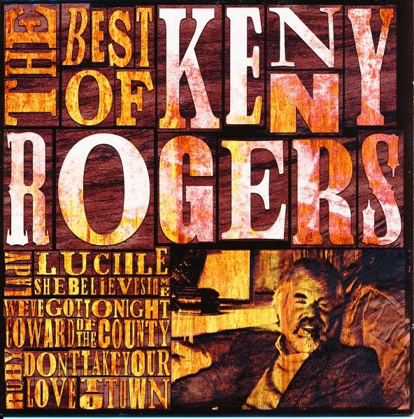Rogers, Kenny The Best Of