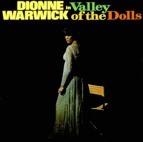 Warwick, Dionne Valley Of The Dolls Vinyl