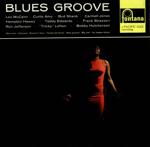 Various Blues Groove
