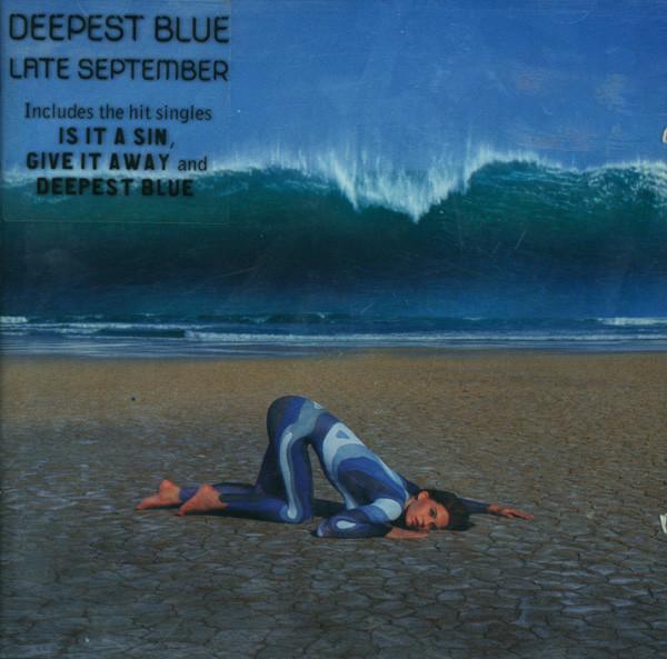 Deepest Blue Late September