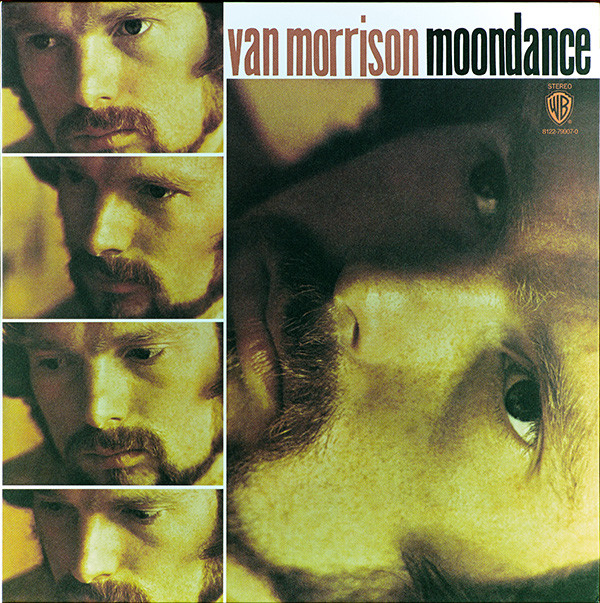 Morrison, Van Moondance