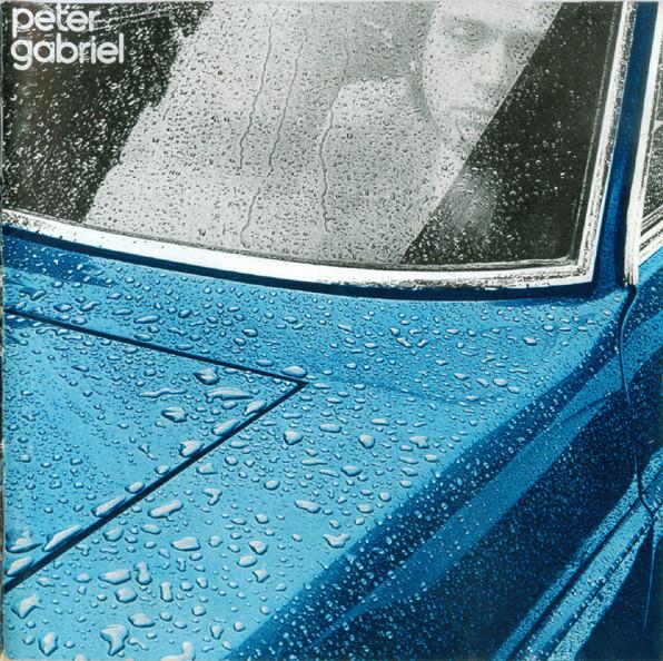 Gabriel, Peter Peter Gabriel CD